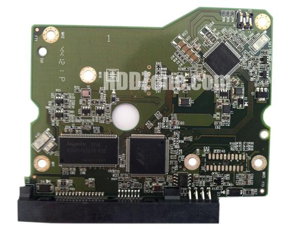 2060-771716-001 WD Elektronika Kontrolera Dysk Twardy